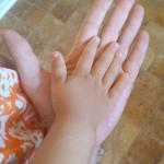 Excedencia por cuidado de hijos